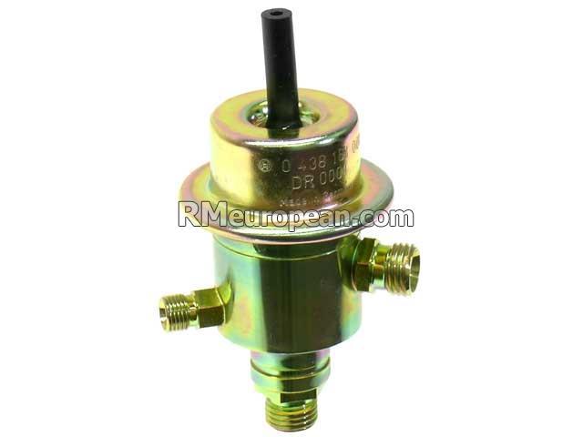 Mercedes-Benz BOSCH Fuel Pressure Regulator 0000780392