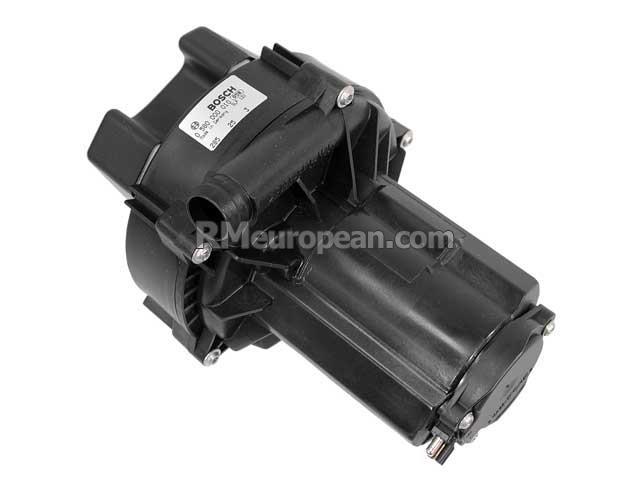 Mercedes benz bosch secondary air injection pump 0001403785 for Mercedes benz secondary air pump