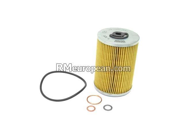 Mercedes benz 500sel base sedan 5 0l v8 oil filter kit for Mercedes benz recommended oil