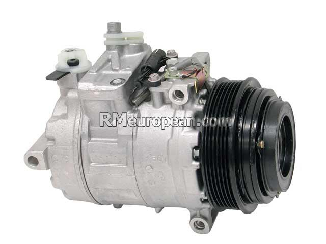 Mercedes benz denso a c compressor with clutch 0002307011 for Mercedes benz air conditioning problems
