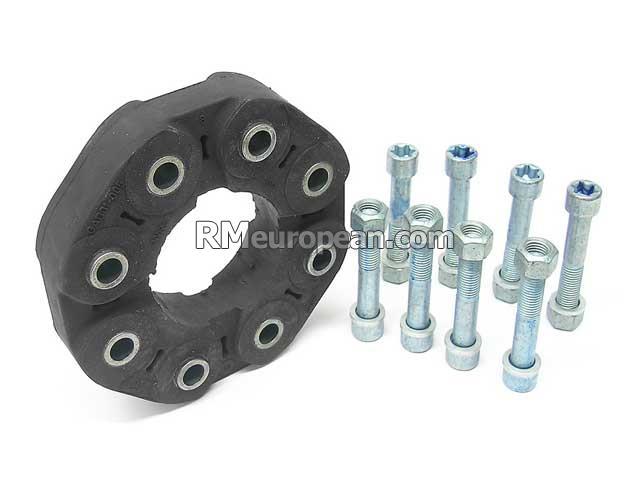 Mercedes benz febi bilstein flex disc kit 0004110600 for Flex disk mercedes benz