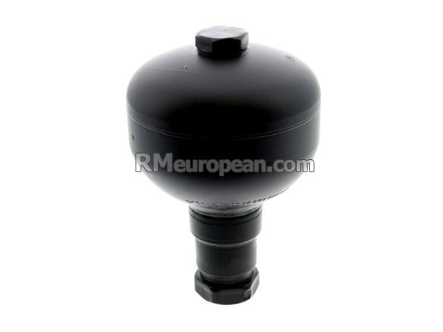 Mercedes-Benz GENUINE MERCEDES Power Steering Pump Pulsation Damper