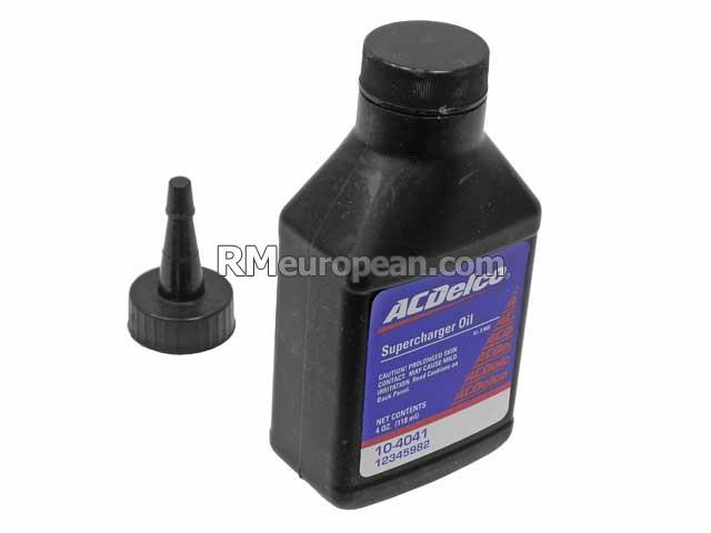 Mercedes Benz C230 Kompressor Coupe 203 740 1 8l L4 Supercharger Oil 4 Oz Bottle