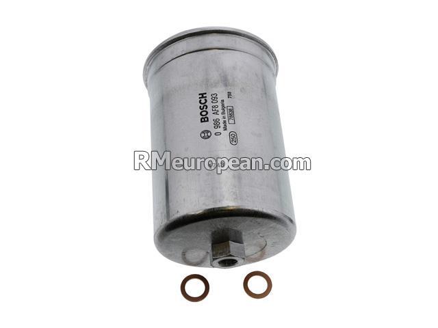 [SCHEMATICS_48YU]  Mercedes-Benz Fuel Filter with Threaded Fittings (82 mm Diameter)  0024774401 - BOSCH | Mercedes Benz 380sl Fuel Filter |  | RM European Auto Parts