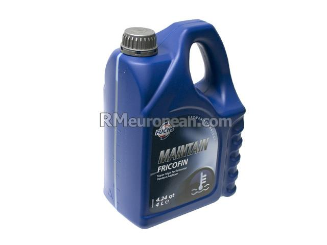 Dodge Sprinter 3500 Base Cab & Chassis  3.0L V6 Coolant / Antifreeze - (Blue G48) - (1 Gallon)