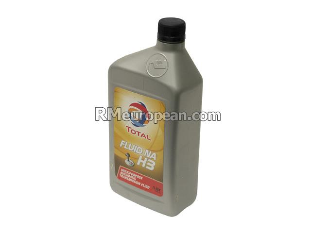 Dodge TOTAL LUBRICANTS Automatic Transmission Fluid - (ATF 3353