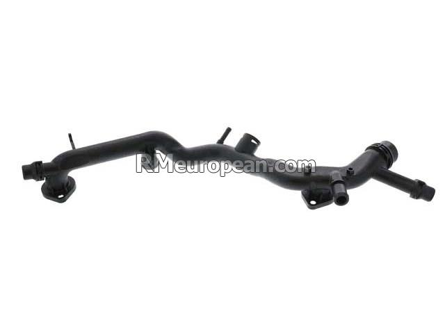 Audi GENUINE VW/AUDI Coolant Pipe - Connects Cylinder Heads