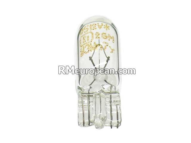 mercedes-benz osram-sylvania bulb  12v