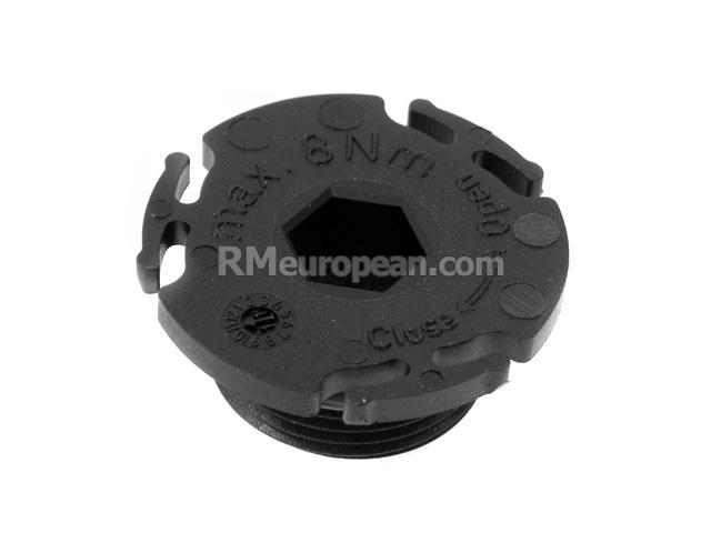 bmw febi bilstein engine oil drain plug   ring