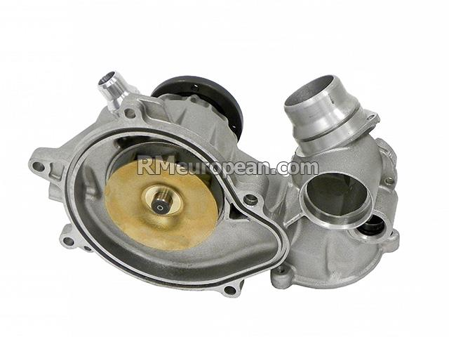 BMW X5 4 8i Sport Utility E70 4 8L V8 Water Pump with Gasket and O-Ring