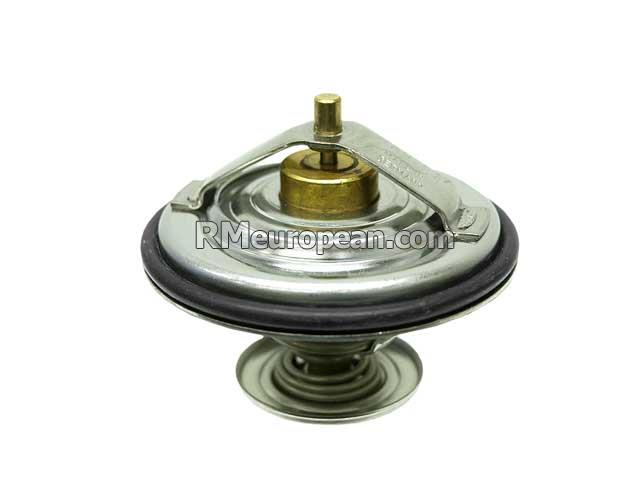 BMW Thermostat with O-Ring (92 deg. C) WAHLER 11537511083