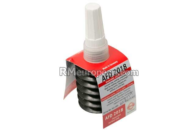 Volvo V70 AWD Wagon  2.4L L5 Sealing Compound (75 ml Bottle) (Red)
