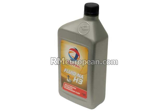 Volvo C70 Base Coupe  2.4L L5 Automatic Transmission Fluid - (1 Liter) - (Dexron III H)