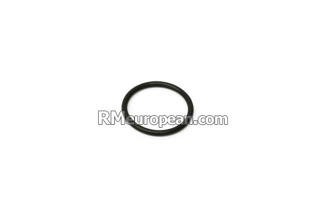 Mercedes-Benz Rubber Retainer Ring - Cleaner Hold-Down VICTOR REINZ 1169970045