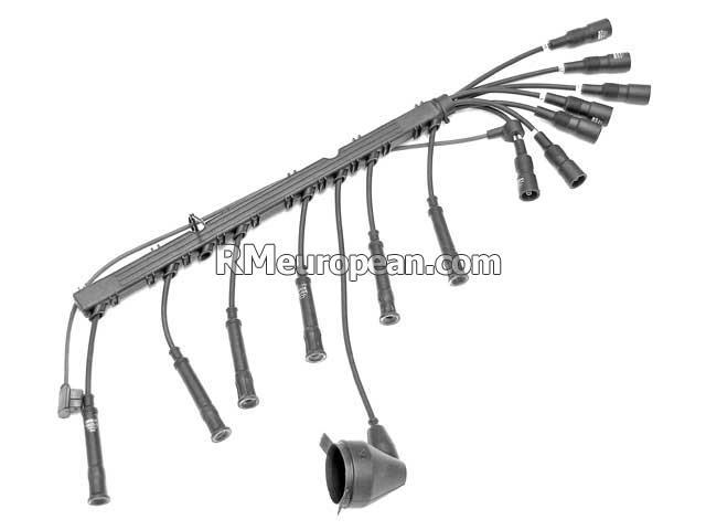 bmw karlyn sti spark plug wire set 12121720529