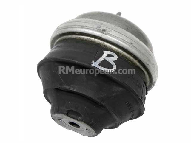 Mercedes benz lemfoerder engine mount 1242401917 for Mercedes benz motor mounts