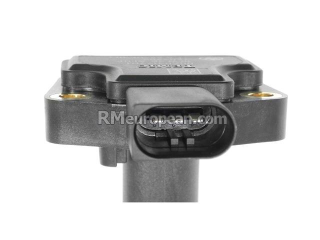 Bmw Engine Oil Level Sensor With O Ring 12617607909