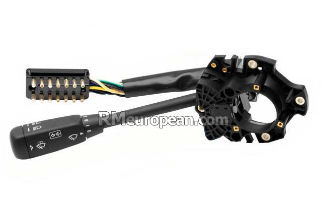 Mercedes-Benz URO PARTS Combination Switch - Turn Signal