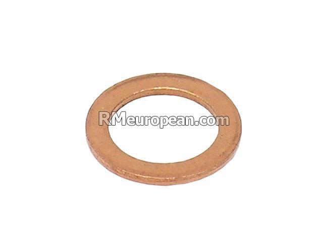Copper Washer 8 X 12 X 1 mm FISCHER /& PLATH Universal Item
