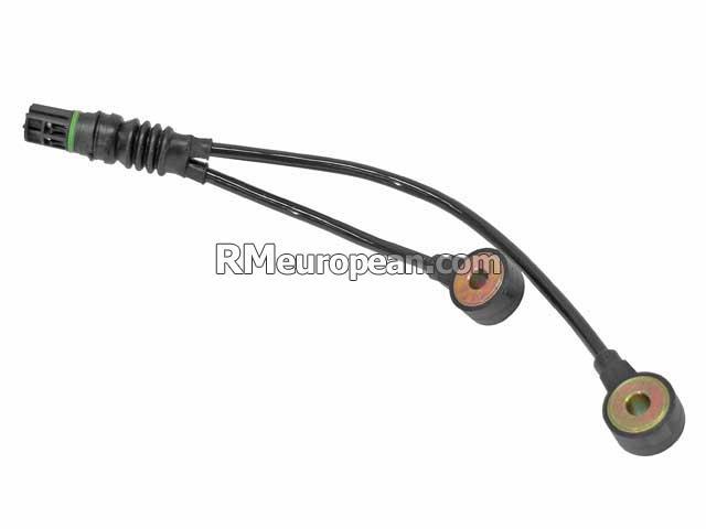 bmw 530i base sedan e39 3 0l l6 knock sensor  ping sensor