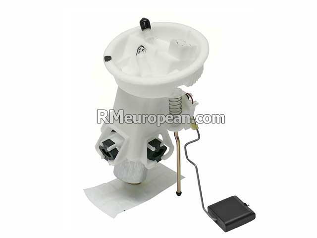 bmw continental vdo fuel pump assembly with fuel level sending unit 16141182842. Black Bedroom Furniture Sets. Home Design Ideas