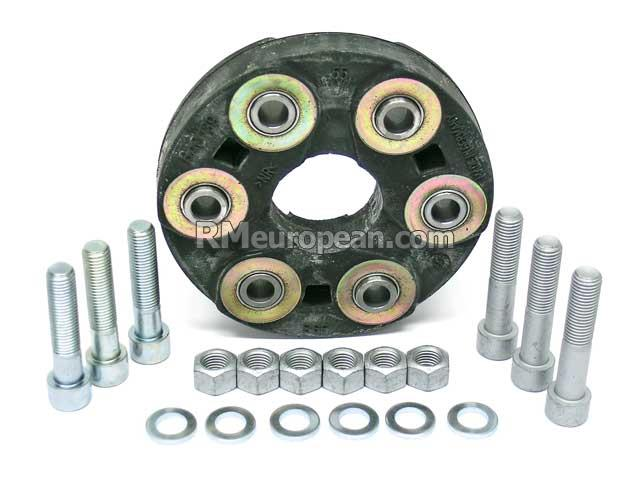 Mercedes benz febi bilstein flex disc kit 1704100015 for Flex disk mercedes benz