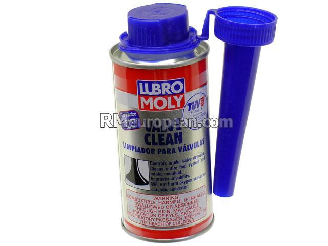 liqui moly gasoline fuel additive liqui moly valve clean. Black Bedroom Furniture Sets. Home Design Ideas