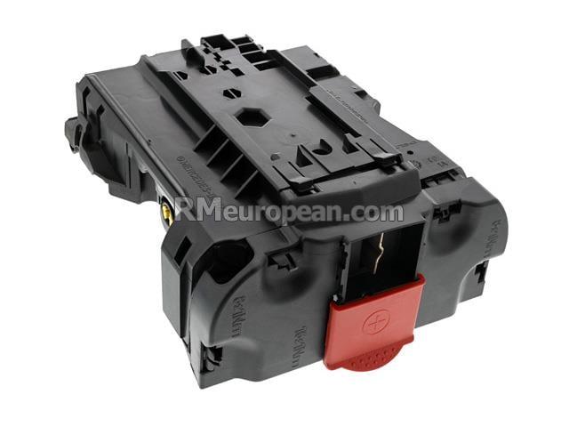 mercedes benz genuine mercedes fuse box prefuse box f32 2045403550 house fuse pre fuse box #37