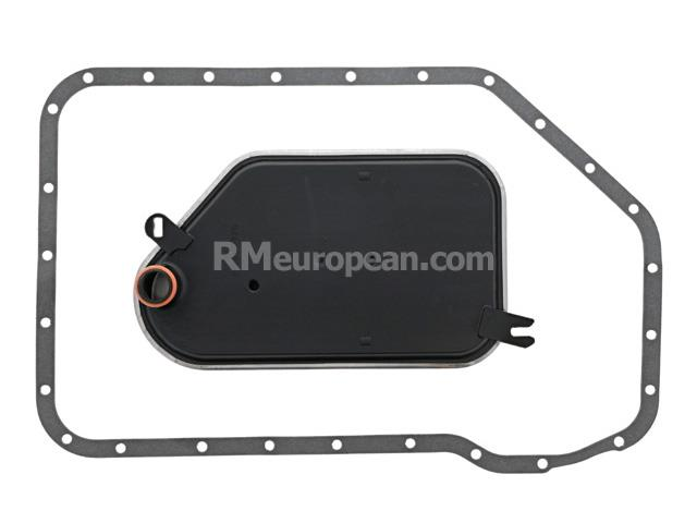 Audi A6 Quattro Base Sedan 3 0L V6 Transmission Filter Kit