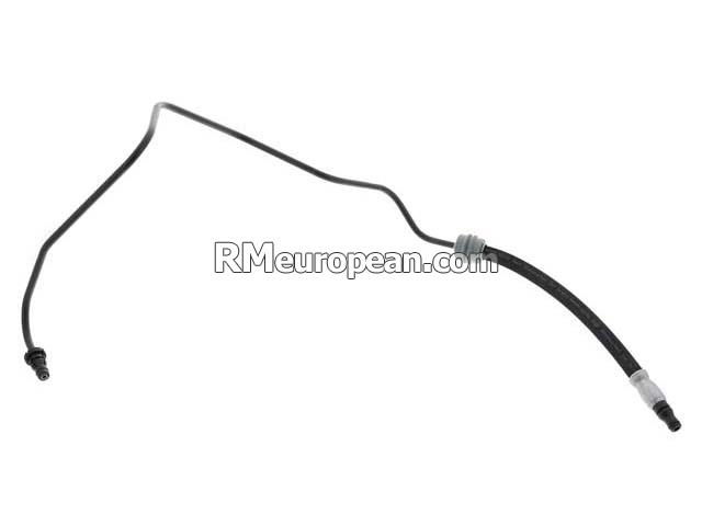 Mini Cooper Paceman S ALL4 Hatchback R61 1.6L L4 Clutch Hydraulic Line - Clutch Line to Slave Cylinder