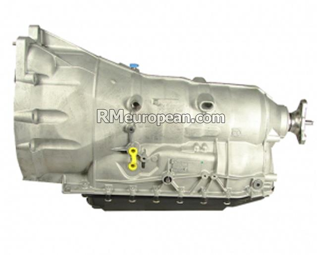 Bmw Zf Automatic Transmission With Torque Converter