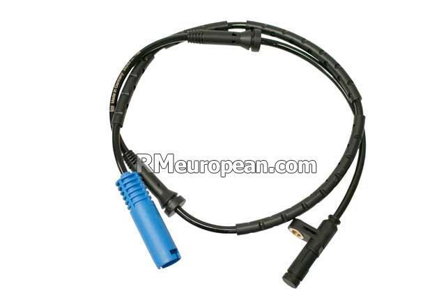mini cooper s convertible r52 1 6l l4 abs sensor