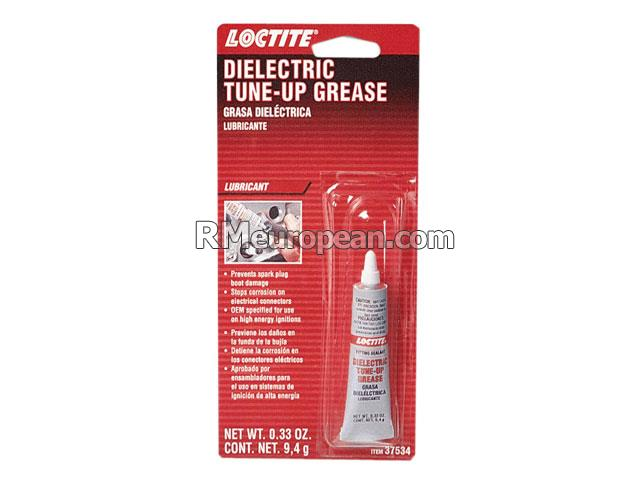 Dielectric Grease - Loctite Dielectric Tune-Up Grease (.33 oz. Tube)  LOCTITE 37534