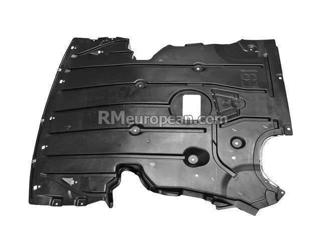 Bmw Genuine Bmw Undercar Shield 51757129341