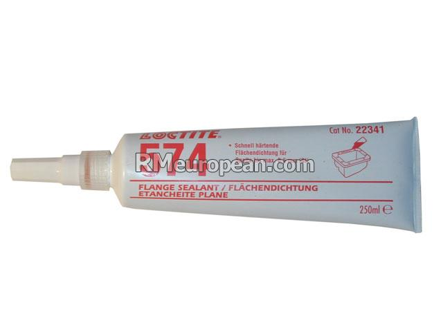 Sealing Compound - Loctite 574 (250 ml Tube)  LOCTITE 559526011