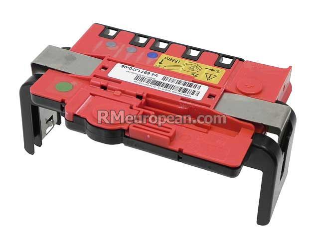 Bmw Genuine Bmw Battery Power Distribution Box With Fuse
