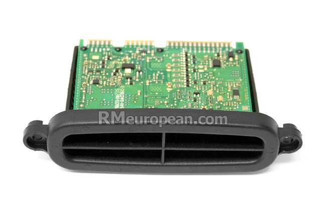 BMW GENUINE BMW Control Unit for Adaptive Headlight Control 63117304906