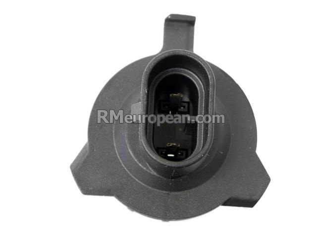 H7 Headlight Bulb Socket : Bmw genuine bulb socket for h low beam headlight