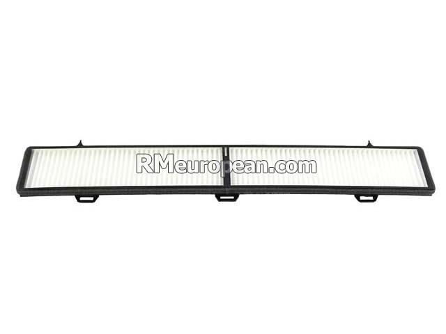 Bmw 128i Base Coupe E82 3 0l L6 Cabin Air Filter Paper