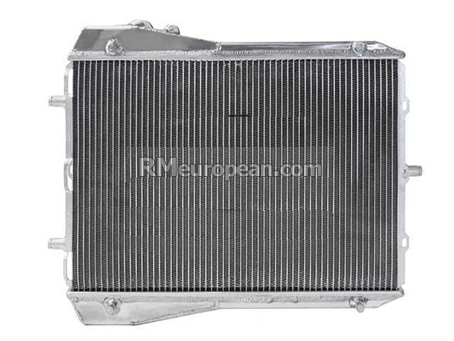 Porsche CSF Radiator 7056