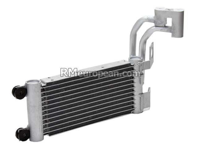 Racing Transmission Fluid Cooler : Bmw csf manual trans oil cooler racing