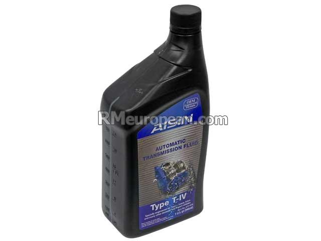 Mini Cooper Clubman Wagon R55 1.6L L4 Automatic Transmission Fluid