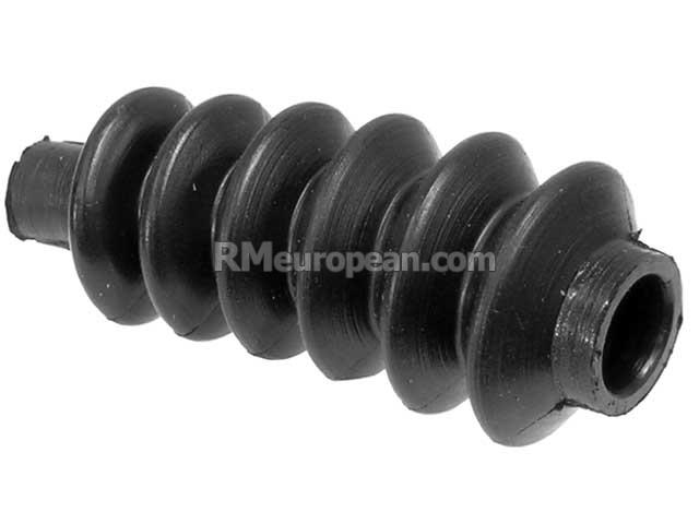 Clutch Cable Ends : Porsche o e m clutch cable end boot at transmission