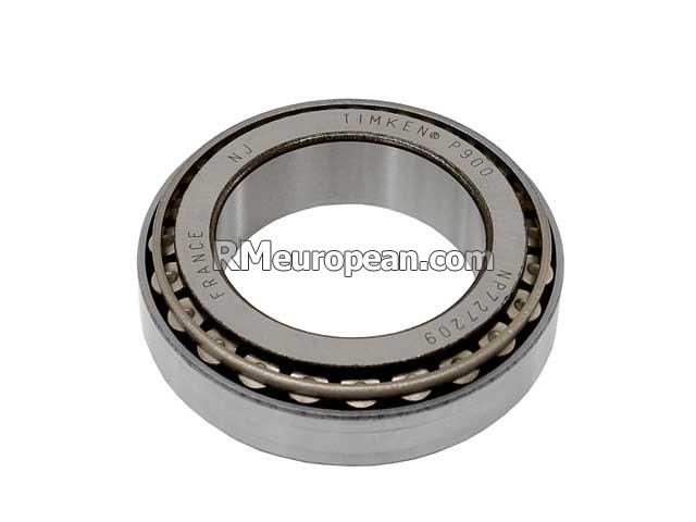 porsche 911 carrera coupe 996 3 4l h6 carrier bearing for. Black Bedroom Furniture Sets. Home Design Ideas