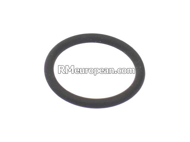Porsche O-Ring - Oil Pipe (from Reservoir) to Side of Engine Case (21.89 X 2.62 mm)  O.E.M. 99970731640