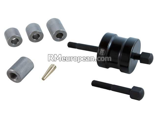 BMW 335i Base Convertible E93 3 0L L6 Fuel Injector and Seal