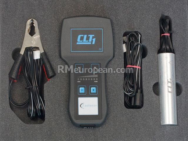 Mini Cooper Paceman S ALL4 Hatchback R61 1.6L L4 A/C Compressor Diagnostic Tool - CLT1