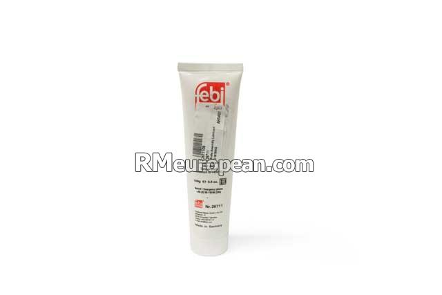 Audi A5 Cabriolet Convertible  2.0L L4 Brake Assembly Lubricant - Paste (3.5 oz. Tube)