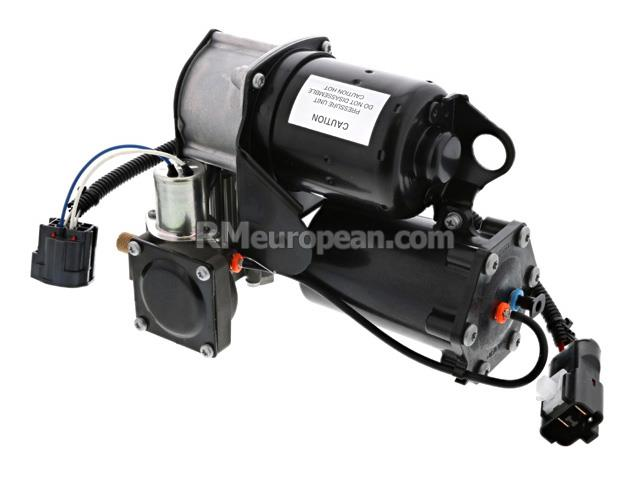 Land Rover Suspension Air Compressor HITACHI LR041777