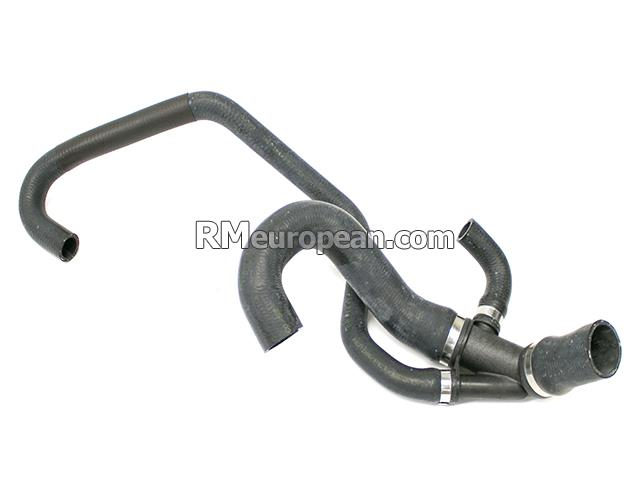 Land Rover Discovery Coolant Hose Thermostat to Pipe To Water Pump PEH000080